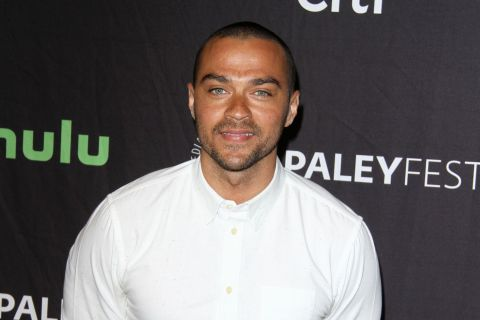 Jesse Williams (Grey's Anatomy) : Photo rare de ses adorables enfants !