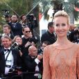 "Lady Victoria Hervey - Montée des marches du film ""Les proies"" lors du 70ème Festival International du Film de Cannes. Le 24 mai 2017. © Borde-Jacovides-Moreau / Bestimage"