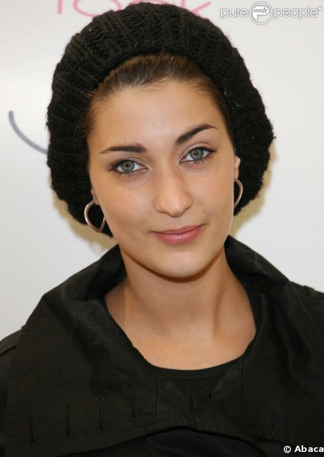 Sheryfa Luna... bientôt le mariage ?