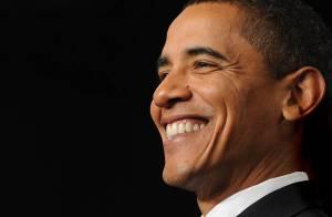 VIDEO : Quand Barack Obama se prend pour... Beyoncé ! Regardez, c'est énorme !