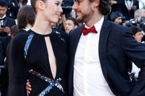 Cannes 2017, le final : Thomas Hollande amoureux, Florence Foresti très sexy...