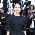 Amira Casar - Montée des marches de la cérémonie de clôture du 70e Festival International du Film de Cannes. Le 28 mai 2017. © Borde-Jacovides-Moreau/Bestimage