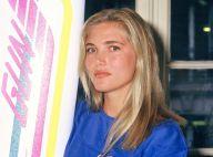 Jenna de Rosnay en deuil : Le père de l'icône des années 80 est mort