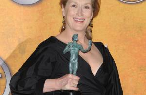 Kate Winslet, Christina Applegate, Penelope Cruz, Sean Penn... une constellation de stars au Screen Actors Guild Awards !
