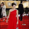 Lisa Edelstein (de Dr House) aux SAG awards 2009