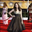 "Andrea Bowen (de Desperate Housewife"") aux SAG awards 2009"