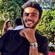 Maxime Hamou sur Instagram.