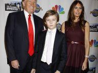 Donald Trump décapité par Kathy Griffin : Son fils Barron est traumatisé