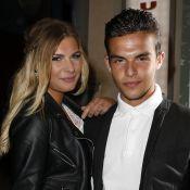 """Julien Castaldi et sa chérie Ludivine Birker ont rompu : """"Nous restons liés..."""""""