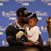 LeBron James, victime d'un crime raciste : Le basketteur s'exprime