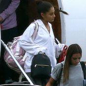 Ariana Grande de retour à Manchester après l'attentat : Les 1res images !