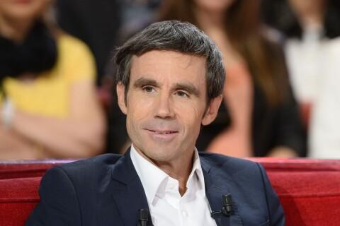 David Pujadas évincé du 20h de France 2 : Le journaliste bientôt sur LCI ?