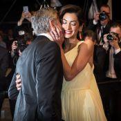 """George Clooney papa, la famille d'Amal ivre de bonheur : """"Nous sommes aux anges"""""""