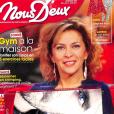 Retrouvez l'intégralité de l'interview de Corinne Touzet dans le magazine Nous Deux, en kiosques cette semaine.