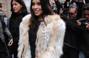 Elodie Bouchez : une beauté chic et éclatante... chez Chanel !