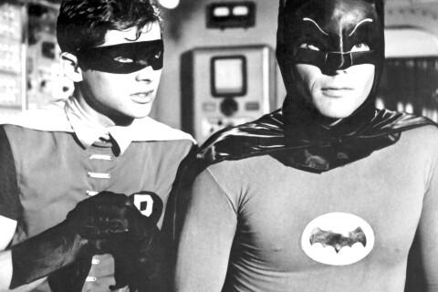Adam West : Ben Affleck triste, Val Kilmer... Les Batman lui rendent hommage