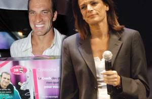 Christophe Pinna et Stéphanie de Monaco : des rapports complices...