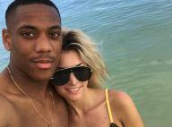 Anthony Martial – Son ex et Mélanie Da Cruz en guerre : Il brise le silence !