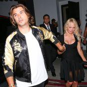 Pamela Anderson : Main dans la main avec un ex-candidat de Secret Story !