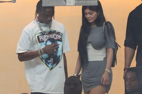 Kylie Jenner et Travis Scott : Deux mois d'amour et déjà des tatouages assortis