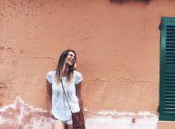 Clio Pajczer : Pose lascive en bikini, la chroniqueuse de TPMP met le feu