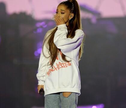Ariana Grande à l'honneur après l'attentat : Manchester veut la remercier