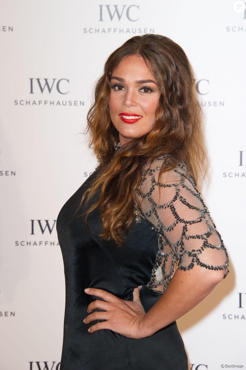 """Lola Dewaere - Soiree IWC """"For the Love of Cinema"""" àl'Hotel Eden Roc au Cap d'Antibes, lors du 66e Festival du Film de Cannes, le 19 Mai 2013."""