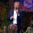 "Denis Brogniart - Finale de ""Koh-Lanta Cambodge"" sur TF1, le 16 juin 2017."