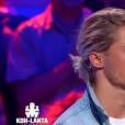 "Dylan - Finale de ""Koh-Lanta Cambodge"" sur TF1, le 16 juin 2017."