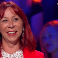 "Marjorie - Finale de ""Koh-Lanta Cambodge"" sur TF1, le 16 juin 2017."