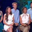 "Finale de ""Koh-Lanta Cambodge"" sur TF1, le 16 juin 2017."