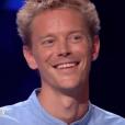 """Sébastien - Finale de """"Koh-Lanta Cambodge"""" sur TF1, le 16 juin 2017."""