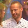 """Frédéric est sacré gagnant - Finale de """"Koh-Lanta Cambodge"""" sur TF1, le 16 juin 2017."""