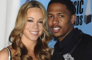 Mariah Carey c'est l'ANPE ! elle a trouvé un job pour son mari... et son beau-frère !