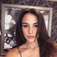 Jade Leboeuf a publié une photo d'elle sur sa page Instagram au mois de février 2016.