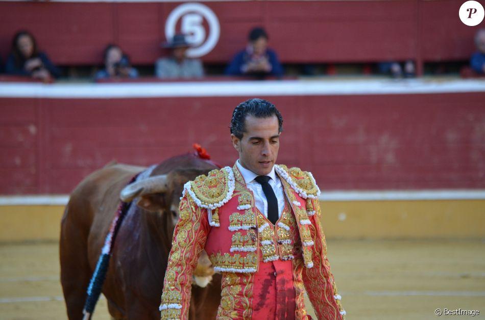 Archives : Iván Fandiño, torero espagnol mort à Aire-sur-l'Adour, lors d'une corrida le 17 juin 2017.