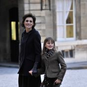 Violette, la fille d'Inès de la Fressange... aussi belle que sa maman !