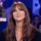 Monica Bellucci : L'activité peu glamour qu'elle préfère aux tapis rouges