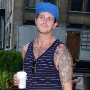 Cameron Douglas rechute dans la drogue, un an après sa sortie de prison