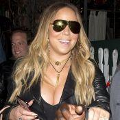 """Mariah Carey : Diva et """"borderline"""", elle a été coupée au montage d'un film"""