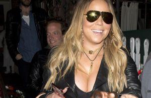 Mariah Carey : Diva et
