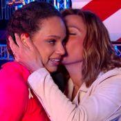 Ninja Warrior : Alicia Aylies (Miss France 2017) en larmes après son échec