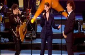 VIDEO EXCLUSIVE : Découvrez le délire en live des copains Souchon et Voulzy !