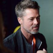 Brad Pitt s'éclate à Glastonbury : Un rapprochement avec Sienna Miller ?