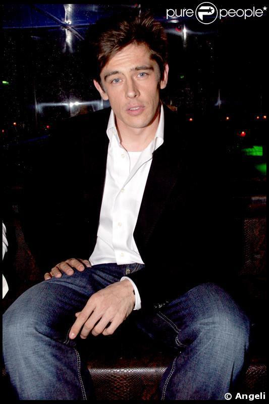 Werner Schreyer, pour les 20 ans de l'agence Success au VIP room, en 2007.
