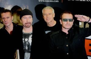 U2 mis sur écoute et... sous haute sécurité !