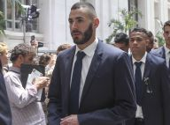 Karim Benzema touché par les mots de sa fille Mélia : L'adorable vidéo !