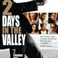 """Affiche du film """"2 jours à Los Angeles"""" sorti en 1996."""