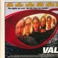 """Affiche du film """"2 jours à Los Angeles"""", sorti en 1996."""