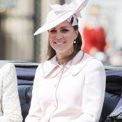 Kate Middleton : Le jour où, enceinte de George, elle a supplié le médecin...
